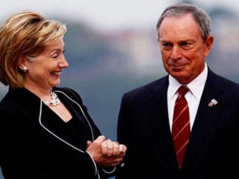 Mike Bloomberg: Trojan Horse For Clintonista Revival