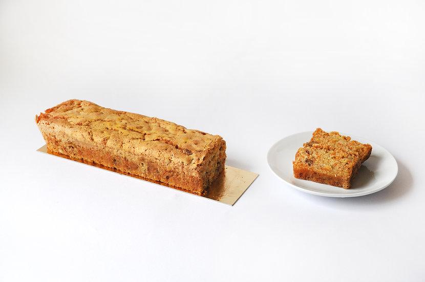 עוגת גזר וקינמון