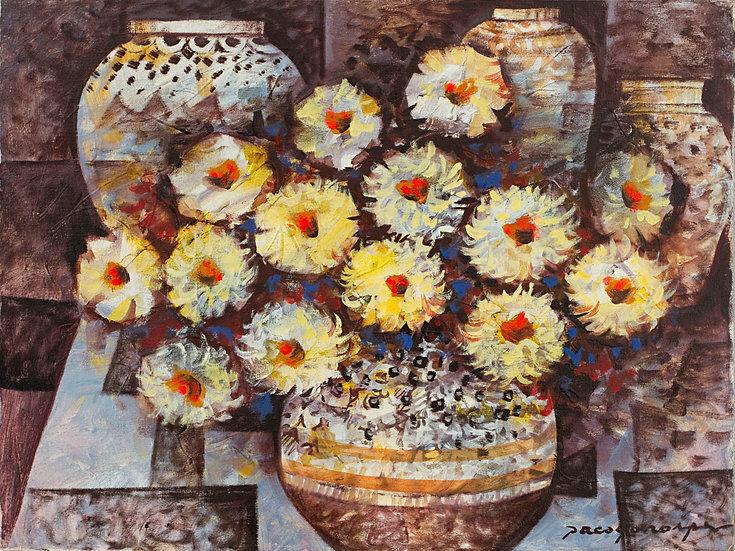 "Flowers - Francisco ""Paco"" Gorospe"