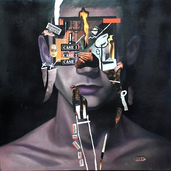 Lockdown Stories - Joshua Villena