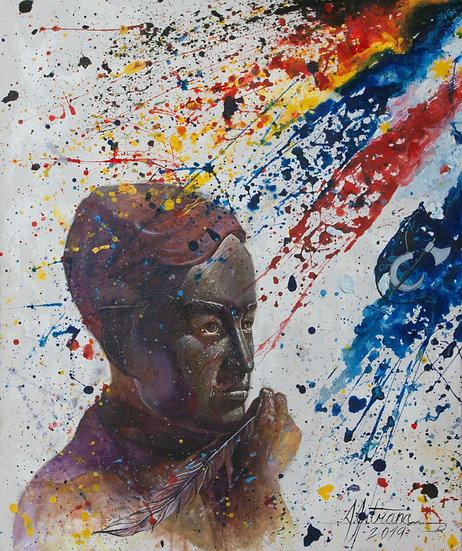 Rizal - Luke Joshua Estraña