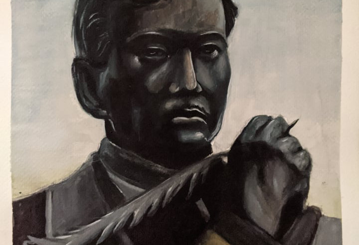 Art and Dr. José Rizal - Episode 5
