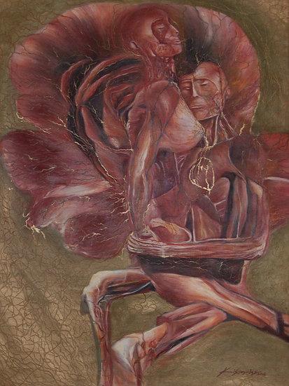 Love Lust - Kristian Gonzales