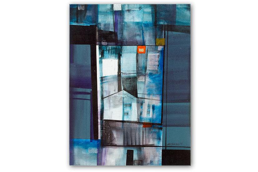 Condo blue series