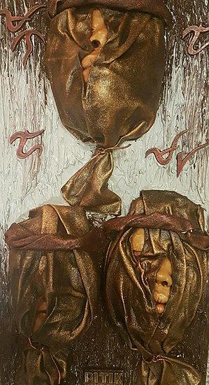 Flaggelant Gold