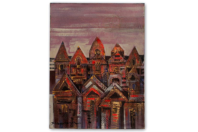 Houses II