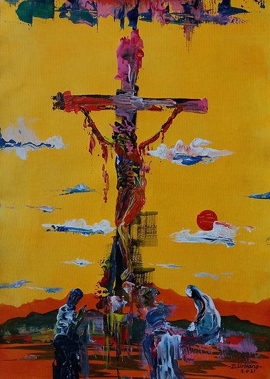 Faith and Hope - Dominic Urbano
