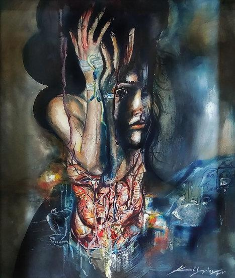 Light in times of darkness - Kristian Gonzales