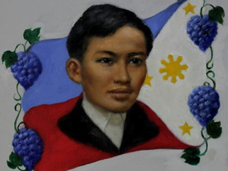 Dr. Jose Rizal and Filipino Art at Wilhelmsfeld - June 19th, 2016