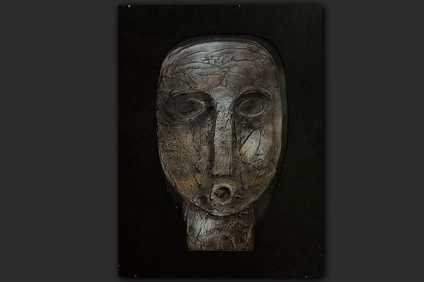 Astonished Mask