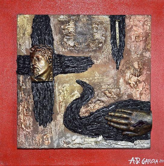 Faces of Christ - Arnel Garcia