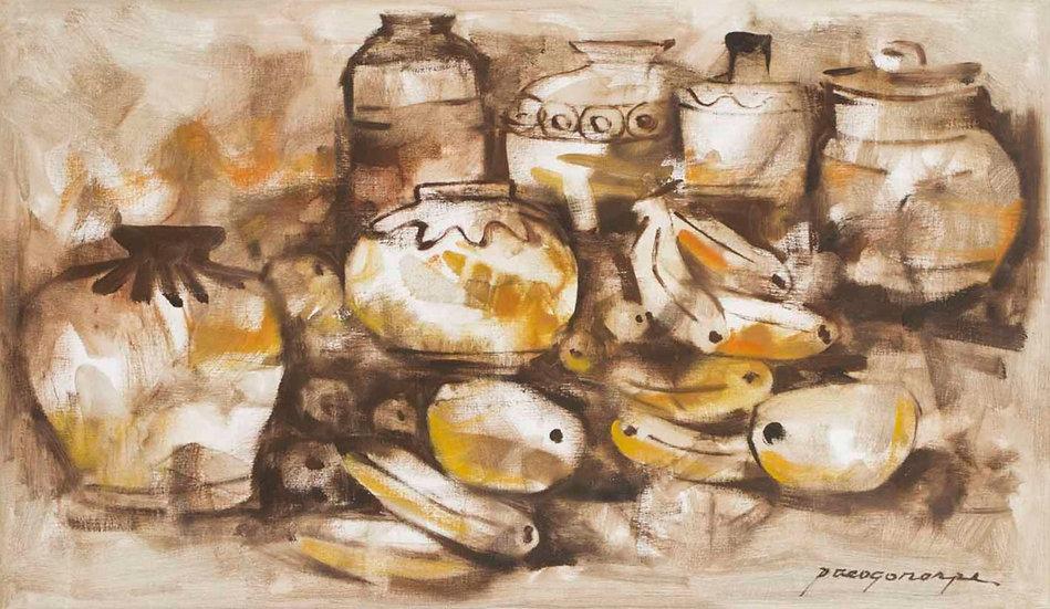 "Jars - Francisco ""Paco"" Gorospe"