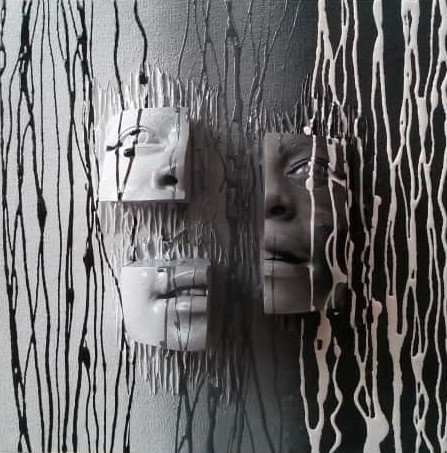Faceted series II - Arnel Garcia