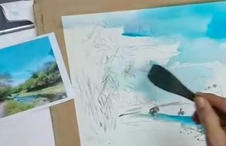 MAGKAISA ART SESSION II