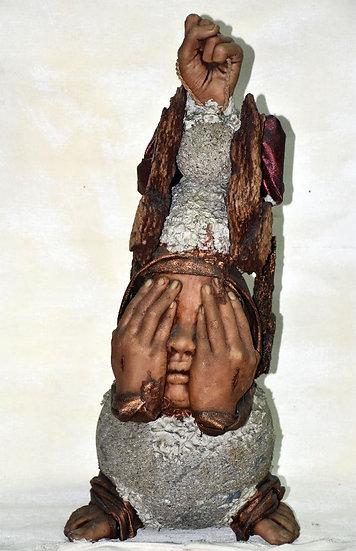 Apu Mamacalulu - Arnel Garcia