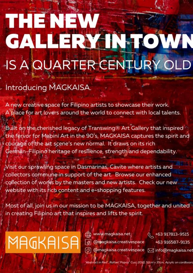 ART+ MAGAZINE 2021-2