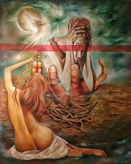 Freedom - Kristian Gonzales