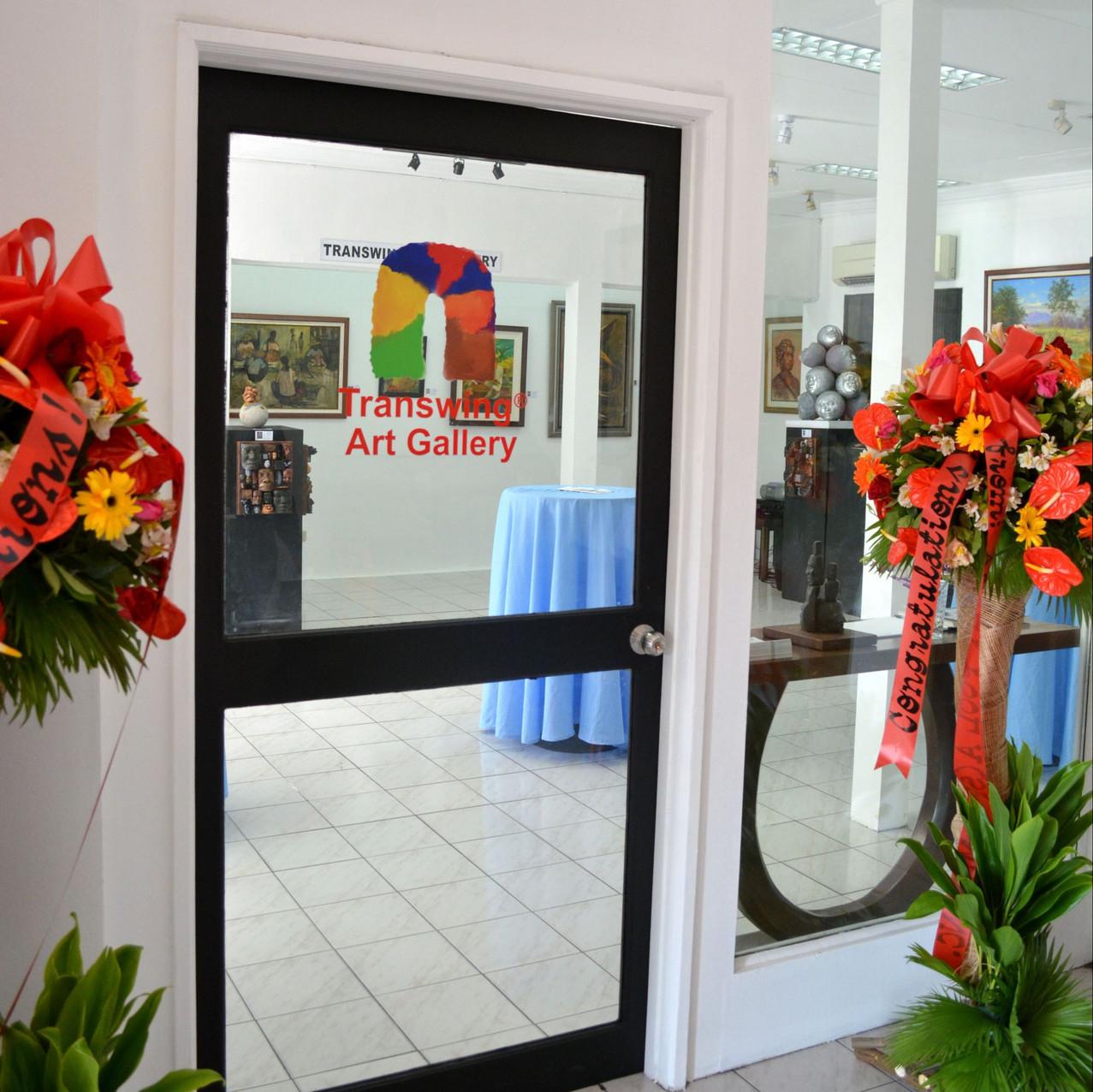 1 doorway