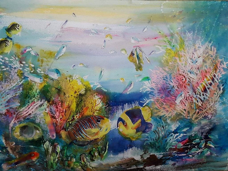 Kingdom of corals