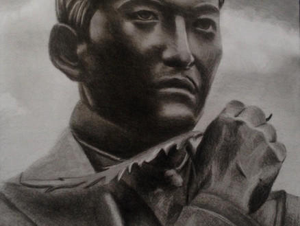 Art and Dr. José Rizal - Episode 1