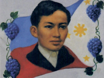 Art and Dr. José Rizal - Episode 8