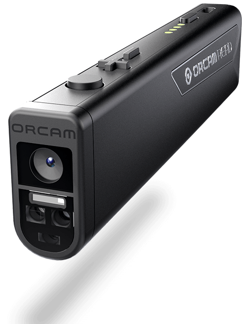 OrCam Read product