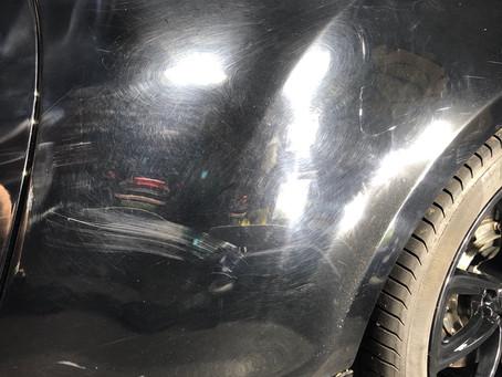 That Bentley Super Sport