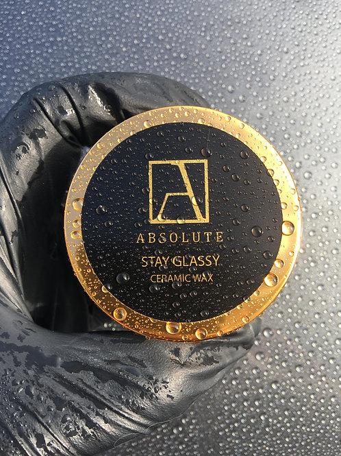 Stay Glassy Ceramic Wax 200ml