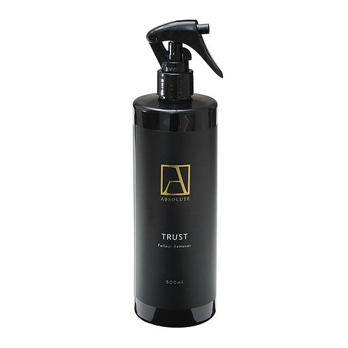 Absolute 'Trust' Fallout remover 500ml