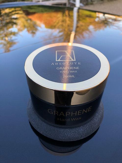 Graphene Hard Wax 200ml