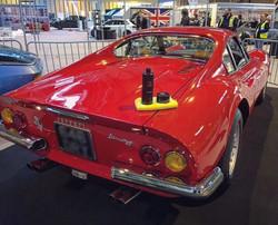 Ferrari Dino Ashley