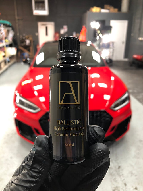 Ballistic High Performance Ceramic 50ml
