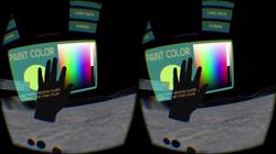 VR Moon Legos (2014-15)