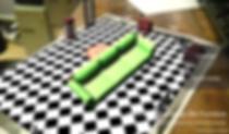 AR Augmented Reality Metaio Unity Vuforia
