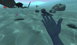 VR Underwater (2015)