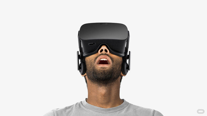 My 2015 VR Wrap-Up Article