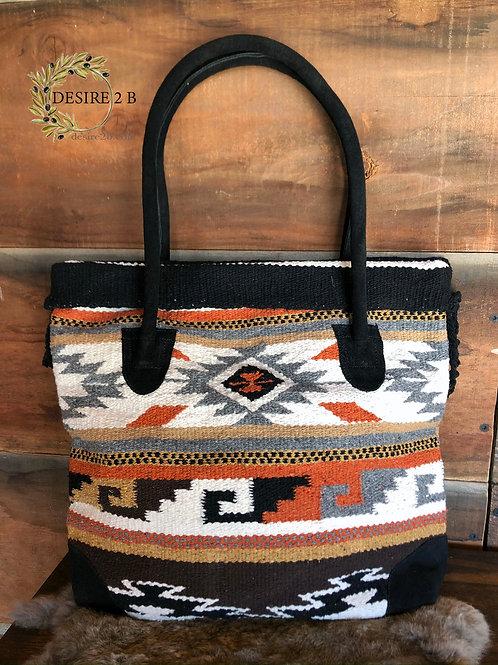 Monterey Navajo Bag #5