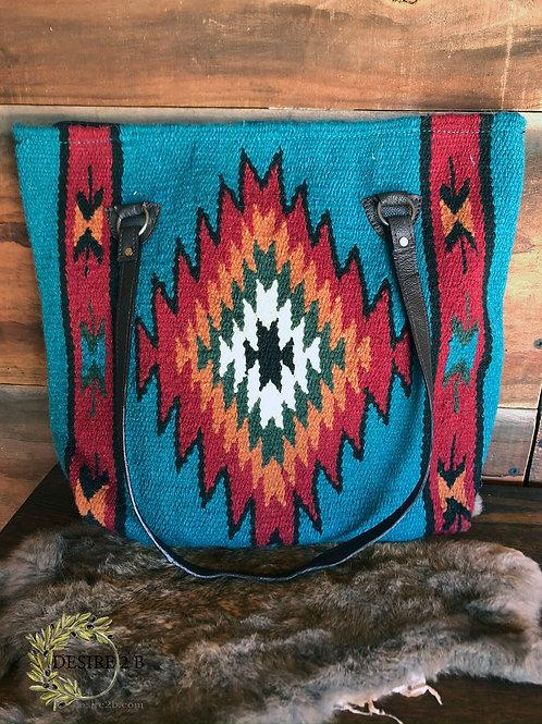 Maya Navajo Bag #4