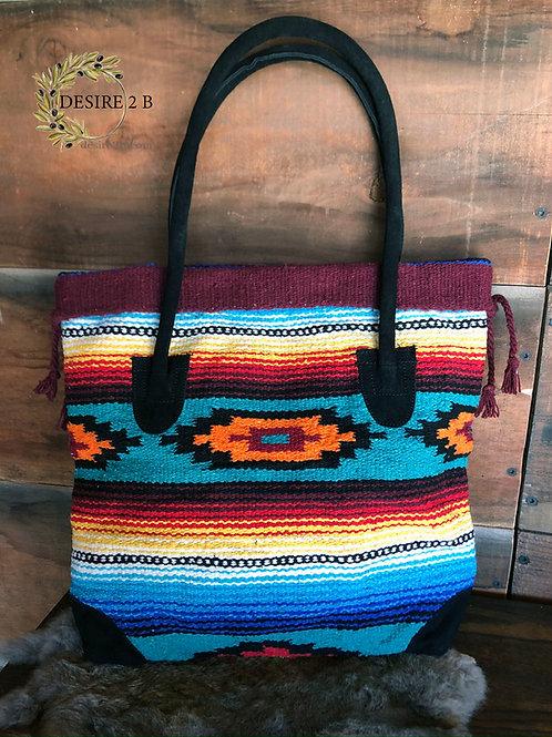 Monterey Navajo Bag #6
