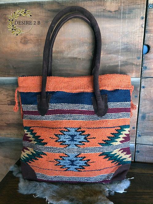 Monterey Navajo Bag #9