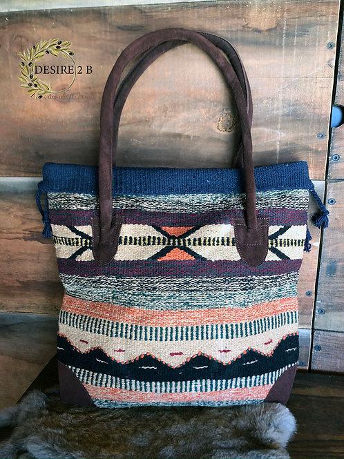 Monterey Navajo Bag #7