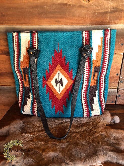Maya Navajo Bag #1