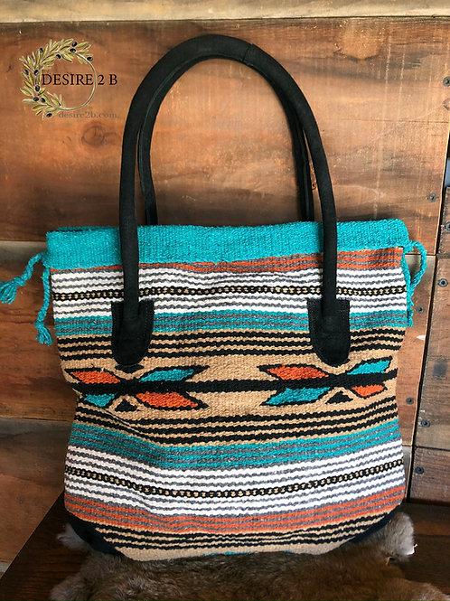 Monterey Navajo Bag #8
