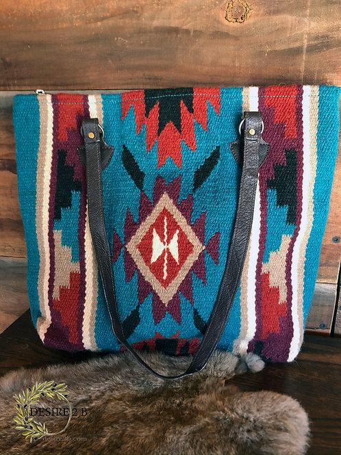 Maya Navajo Bag #3