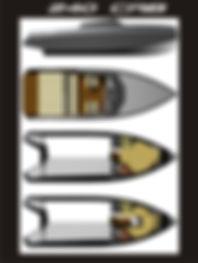 M1 240 CAB