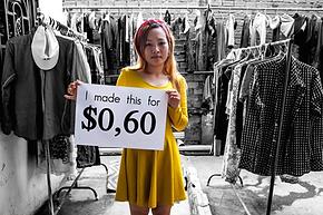 d2b33c96 Hvordan kan VI endre tekstilindustrien? | Frida Ottesen | Norge ...