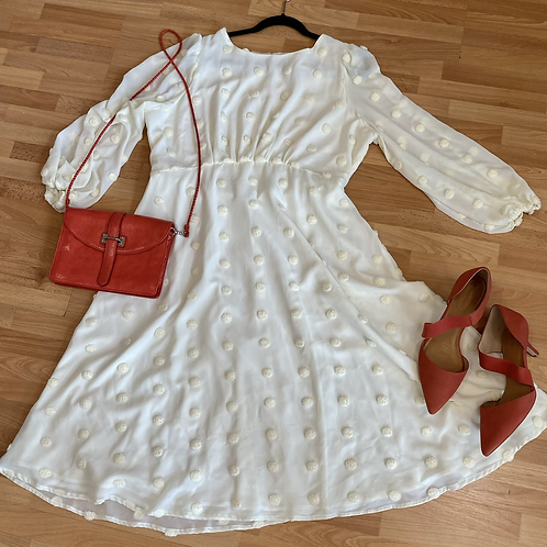 Eloquii size 16 dress