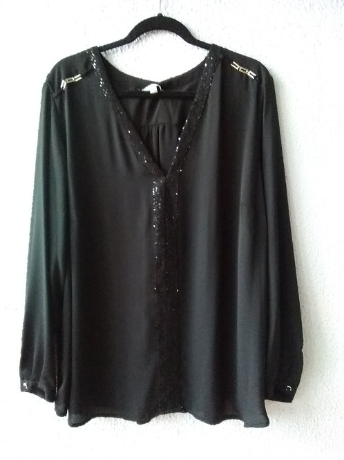 NY Collection Top Sz. 3X