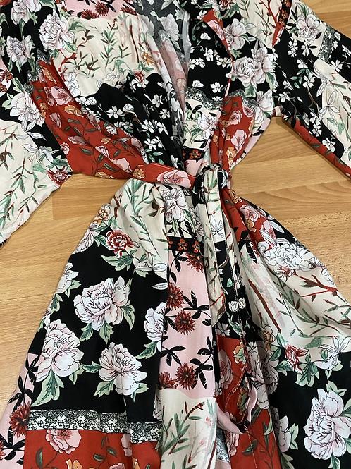 Hayden LA 1/x 2/x kimono