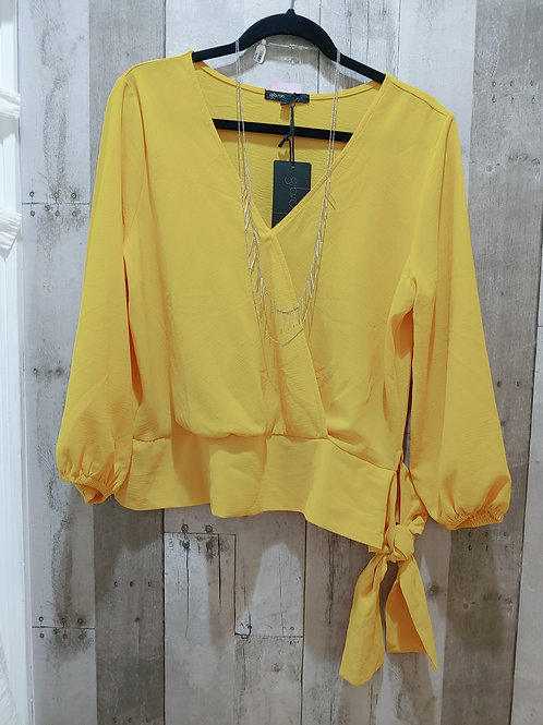 Gibson NWT size L